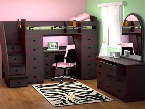 full size charleston storage loft bed with desk loft bed with desk and storage bedroom loft bed with desk
