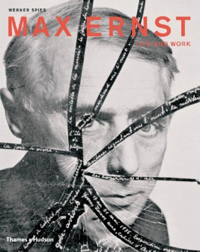max ernst life  work  autobiographical collage