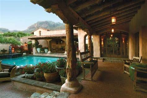 courtyard home designs   spanish hacienda courtyard house plans house plans amp home de