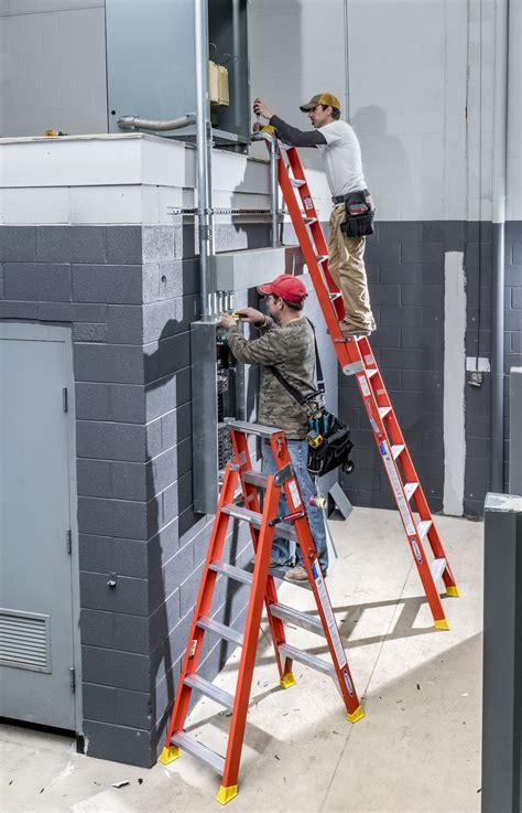 ladders  werner address common set  problems