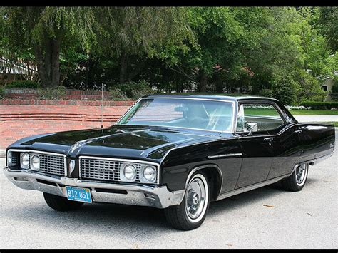 68 Buick Electra 225 by 1968 Buick Electra 225 Limited Notoriousluxury
