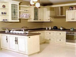 fresh paint kitchen cabinets antique white greenvirals style With improving your kitchen by using modern kitchen design