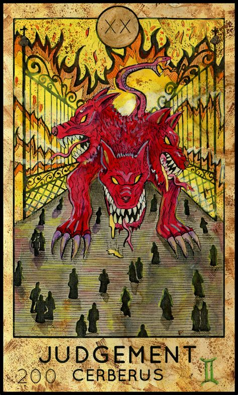 Maybe you would like to learn more about one of these? Tarot Oracle Answer: Judgment (Fantasy Deck)