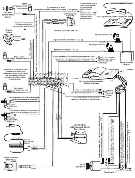 b118986 wiring diagram for clifford car alarm digital resources