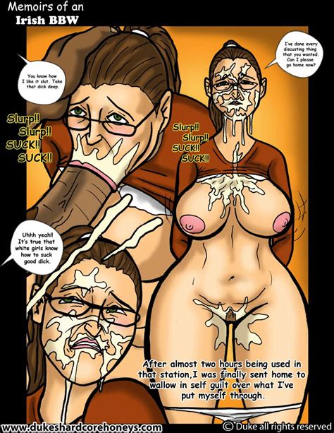 Dukes Hardcore Memoirs Of An Irish Bbw Porn Comics