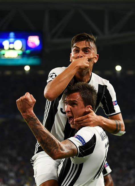 Juventus vs Barcelona Watch Full Match Replay Video - Champions league