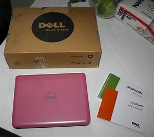 Vespa: My Pink Dell Mini9 w/ Ubuntu – pleia2's blog