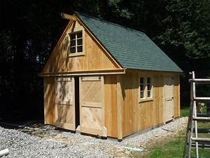 Mini barn shed something like this to keep sheep and for Barn like sheds