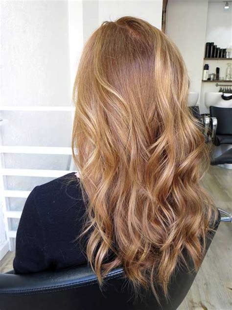 Light Hairstyles by 25 Light Curly Hair Hairstyles Haircuts 2016 2017