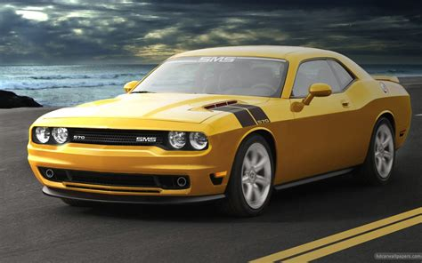Dodge Car Wallpaper by Sms Dodge Challenger Wallpaper Hd Car Wallpapers Id 2043
