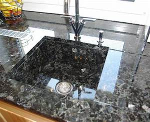 Granit Arbeitsplatten Natursteindesign Rompf