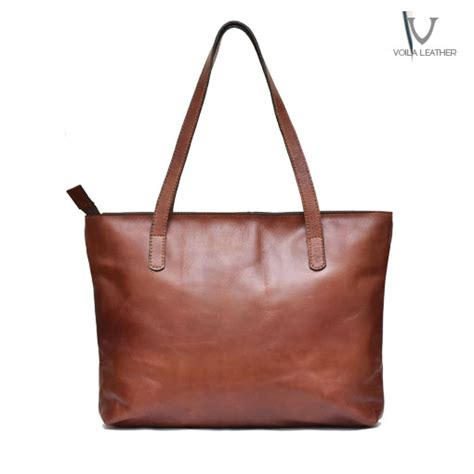 tas tote tas tote voila new voila leather