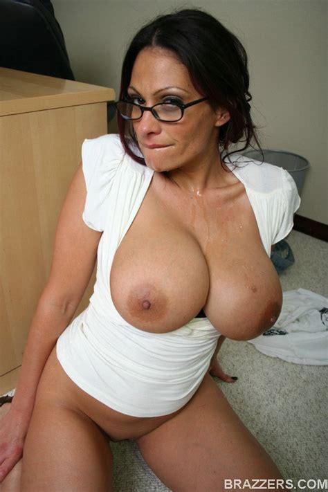 Busty Milf Teacher Ava Lauren Has Hardcore Sex In The Classroom