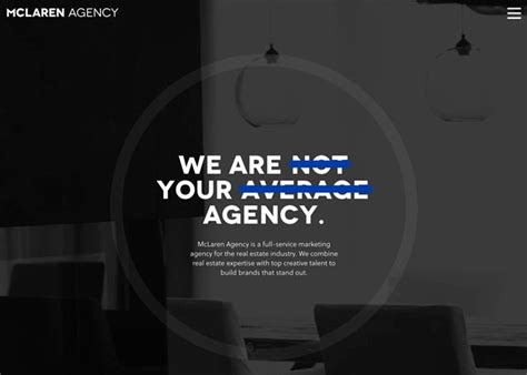 mclaren agency   full service marketing agency