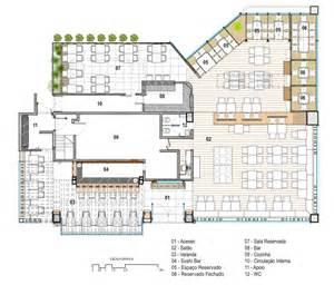 plans design galeria de restaurante kotobuki ivan rezende arquitetura 17