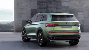 4x4 Hybride Rechargeable : skoda visions le crossover hybride rechargeable gen ve ~ Gottalentnigeria.com Avis de Voitures