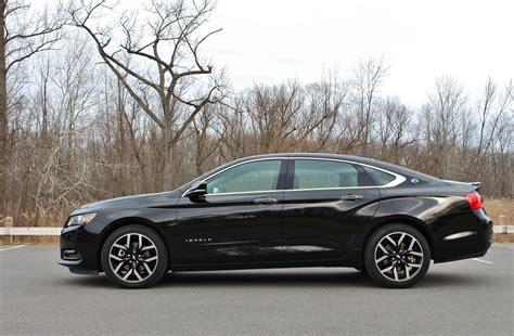 2018 Chevrolet Impala Midnight Edition Upcomingcarshqcom