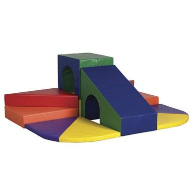Ecr4kids, Elr12611, Softzone Peaks & Passages, Free Shipping