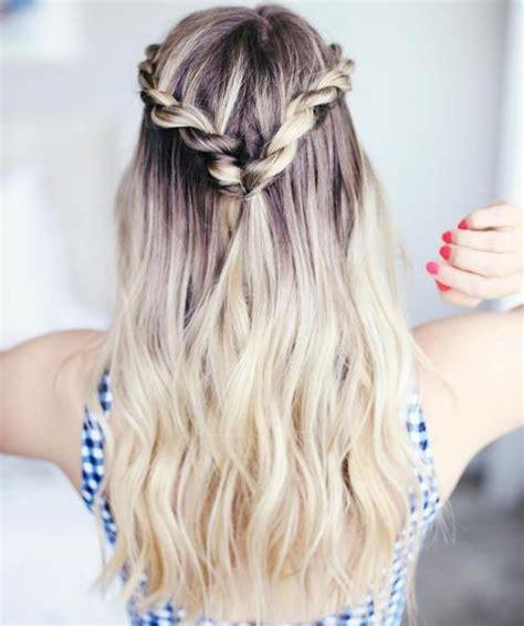 20 inspiring ideas for rope braid hairstyles crazyforus