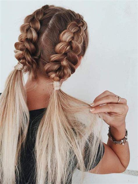 leichte frisuren für lange haare schnelle und leichte frisuren zum nachstylen style leichte frisuren einfache frisuren