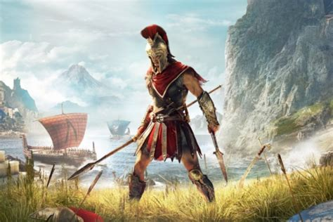 Assassin's Creed Odyssey Goes For An Authentic Voice Cast