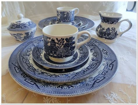 French Country Style Dinnerware Pictures To Pin On, French