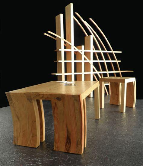 du mobilier en bois de temp 234 te eco maison bois