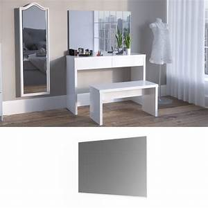 Wandleuchte Für Spiegel : spiegel f r schminktisch kosmetiktisch real ~ Markanthonyermac.com Haus und Dekorationen