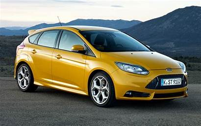 Focus St Ford Wallpapers Ws Pixel Wide