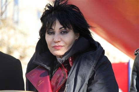 joan jett picture   macys thanksgiving day parade