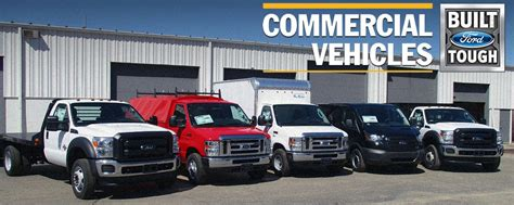 ford commercial truck siemans ford commercial trucks