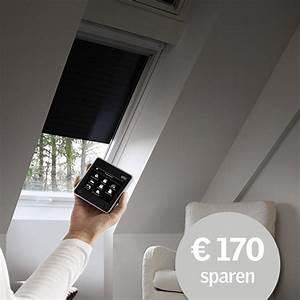 Velux Fenster Aushängen : velux dachfenster rollos jalousien plissees markisetten und rolll den ~ Frokenaadalensverden.com Haus und Dekorationen