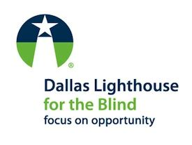 lighthouse for the blind dallas lighthouse for the blind receives 25 000 donation