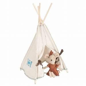 Tipi Petite Fille : christmas cadeaux no l petite fille 3 6 ans tipi pour souris rose milk ~ Teatrodelosmanantiales.com Idées de Décoration