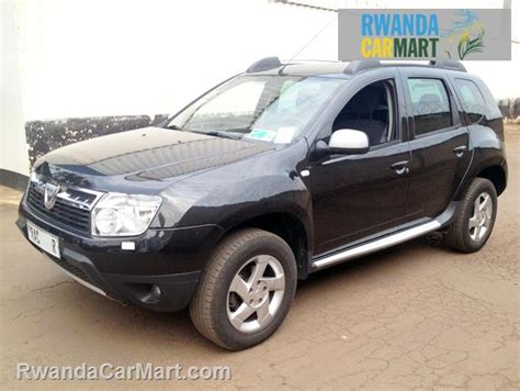 Used Renault Suv 2011 2011 Dacia Duster