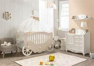 Babyzimmer einrichten mädchen