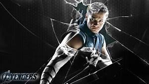 Avengers Hawkeye Wallpaper 1080p by SKstalker on DeviantArt