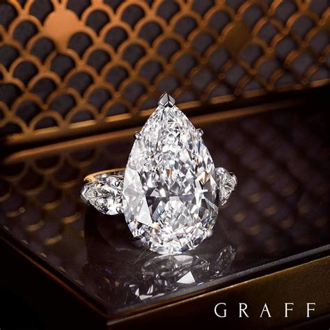 Graff Diamonds Venus - the largest D Flawless heart shape