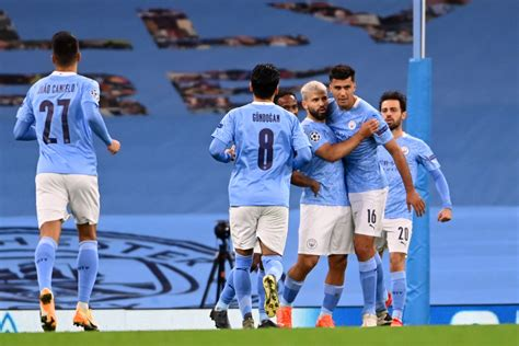 Marseille vs Manchester City: Preview, Betting Tips, Stats ...