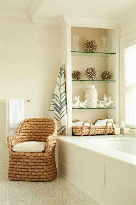 chaise salle de bain notre inspiration du jour est la chaise en osier