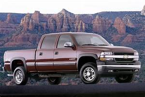 Diagram For 2002 Chevy Silverado