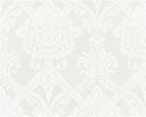Ausgefallene Tapeten Muster : tapeten wei mit muster tc21 hitoiro ~ Sanjose-hotels-ca.com Haus und Dekorationen