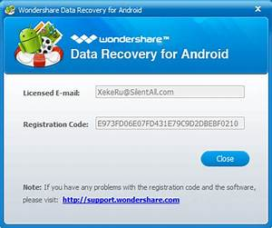 wondershare drfone for android 826 crack incl key is With documents to go android crack