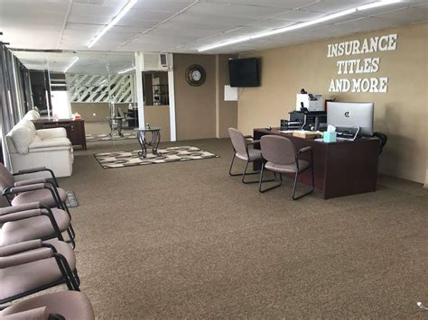 Insurance agency — templeton, san luis obispo county, california, united states, found 1 companies. INSURANCE, TITLES AND MORE, 1919 Spring Cypress Rd, Spring, TX 77388, USA