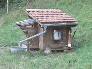 Cabane Pour Poule : cabane pour chevre atelier jardin pinterest ~ Premium-room.com Idées de Décoration