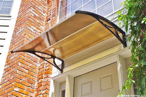 pc series economy door canopy