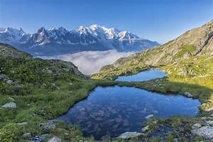 The 7 Main Mountain Ranges of France