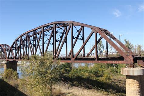 Blair Rail Bridge
