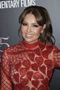 THALIA at 15 A Quinceanera Story Premiere in New York 12 ...