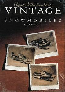 Vintage Snowmobile Manual  74